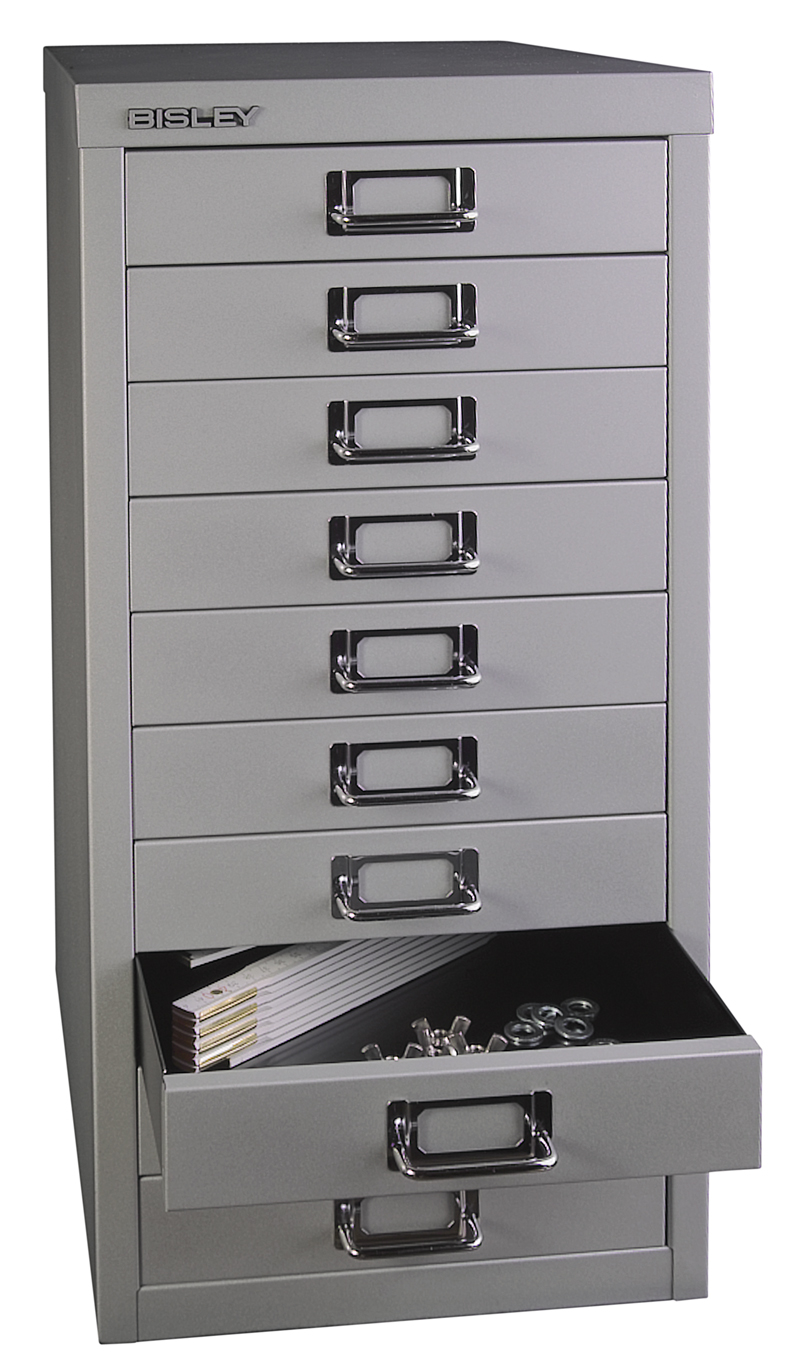 Bisley Multi Drawer Office Furniture Warehouse