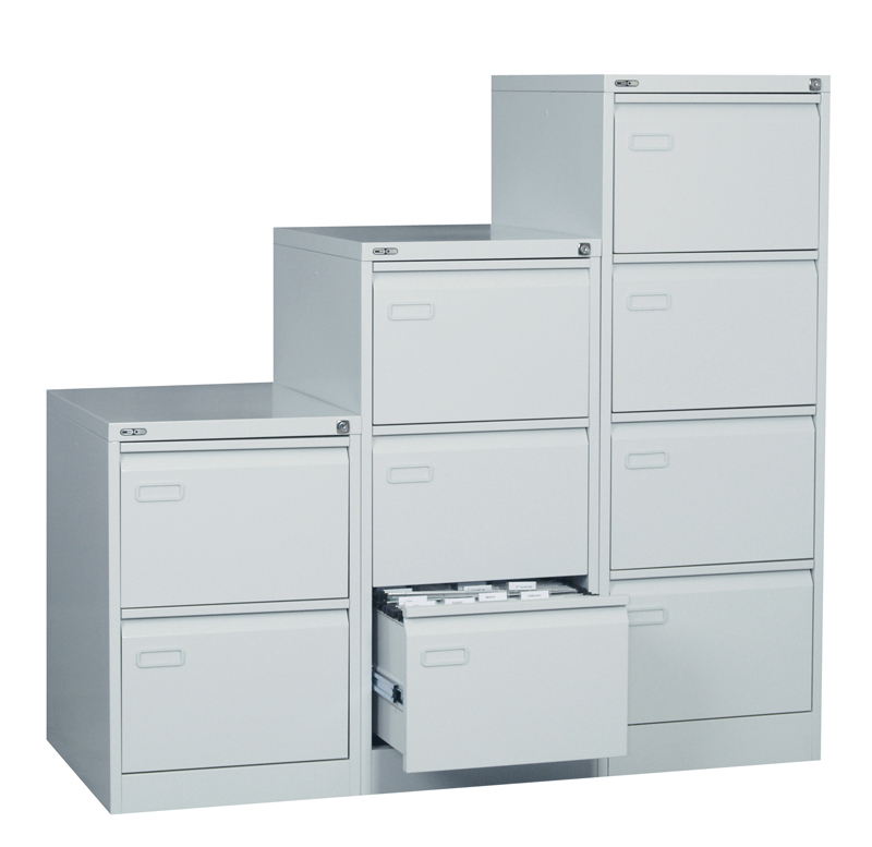 metal office cabinet go 4 drawer executive steel filing cabinet office 23272