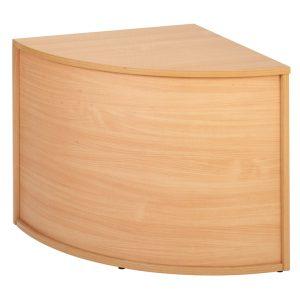Corner Reception desk